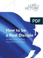 LV Book 5 How to Be a Real Disciple