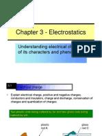 Electrostatic Lecturer