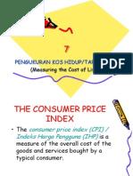 Inflation Basket