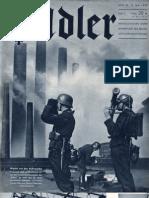 Der Adler 1939 07