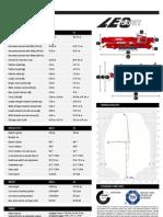 Data Sheet LEO50GT