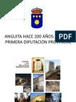 ANGUITA HACE 200 AÑOS