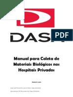 Documentos_Manual para Coleta de Materiais Biológicos nos Hospitais Privados V9