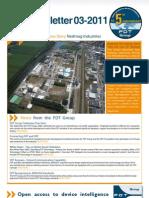 FDT Newsletter September 2011_EN_LR