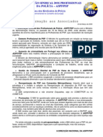 Informação-Reunião ASPP/PSP-MAI