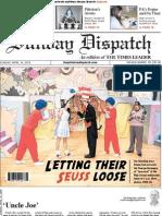 The Pittston Dispatch 04-14-2013