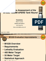 M1028 Performance