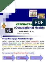 Slide 5 Kesehatan Kerja.ppt