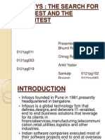 IB Infosys