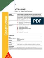 Sikafloor Fibreshield PDS