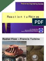 FluidSystem09-ReactionTurbine-FrancisandKaplan