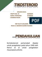 KORTIKOSTEROID diprint.ppt