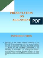 ALIGNMENT Presentation