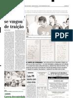2003.02.20 - Carreta Des Control Ada Mata e Fere Na BR-381 - Estado de Minas