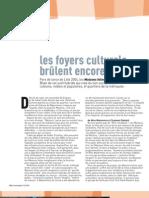 Article Maisons-Folies Les Inrockuptibles Cahier Lille