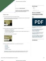 Abdominal Examination _ OSCE Skills