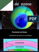 Tema 2a Capa de Ozono