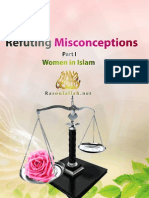 Refuting Misconceptions Women in Islam
