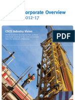 CSCS Corporate Overview