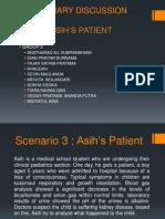 Pleno.scenario 3 urogenital