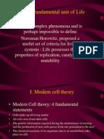 Molecular Biolg