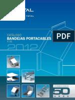 FAMETAL Catalogo Bandejas Portacables v 01 2012