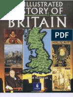 History - An Illustrated History of Britain - (David Mcdowall) Longman Pearson 2006