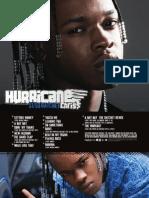 Digital Booklet - 51/50 Ratchet