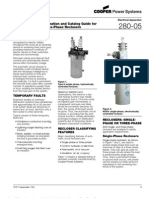 Cooper Power Systems - Recloser Guide.PDF