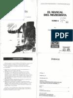 Denys-struyf - Manual Del Mezierista i