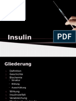 Insulin New