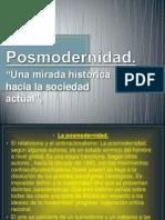 HdC Posmodernidad.