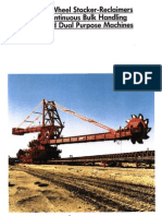 Stacker Reclaimers Brochure