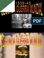 07 - 2ª GuerraMundial
