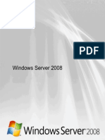 Windows Server 2008 Product Overview FAQ
