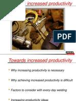 1. Productivity