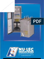Nulec - N-Series Automatic Circuit Recloser