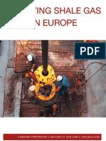 Lobbying Shale Gas in Europe