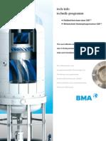 secadores de evaporación en lecho fluidizado