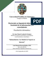 Info Me Diarios