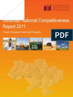 Competitiveness Ukraine Eng Report 2011