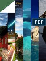 Brochure Travel Vibes International