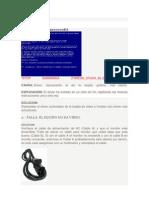 FALLAS DE VIDEO.docx