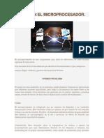 FALLAS EN EL MICROPROCESADOR.docx