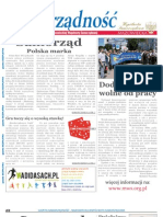 Gazeta Samorządność Nr2