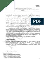 Proiect Procedura Start 2013 2