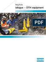 2.1Product catalogue – DTH equipment