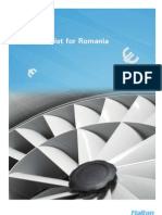 Lista Preturi HALTON Romania