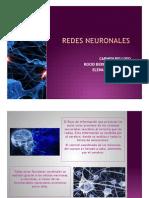 Redes Neuronales Presentacion