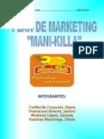 13589098 Plan de Marketingmanikilla[1]